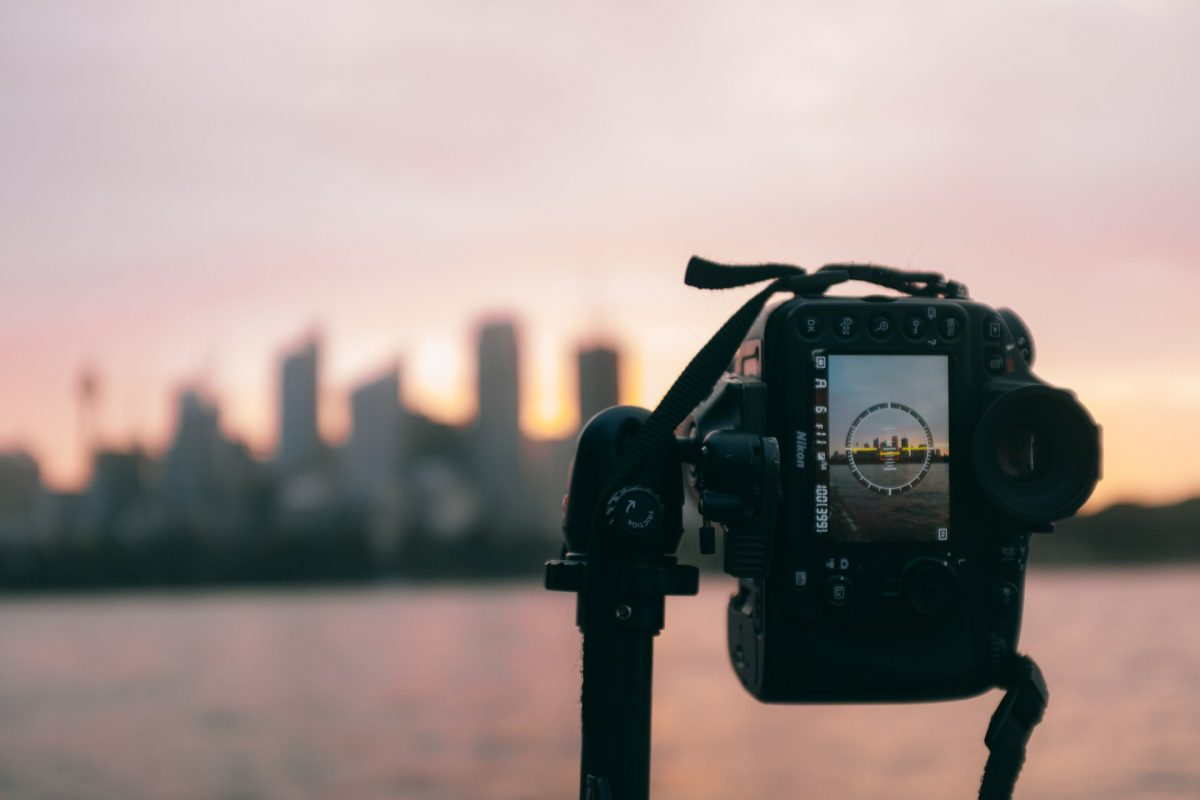 Easy Tips for Capturing Stunning Sunset Photography