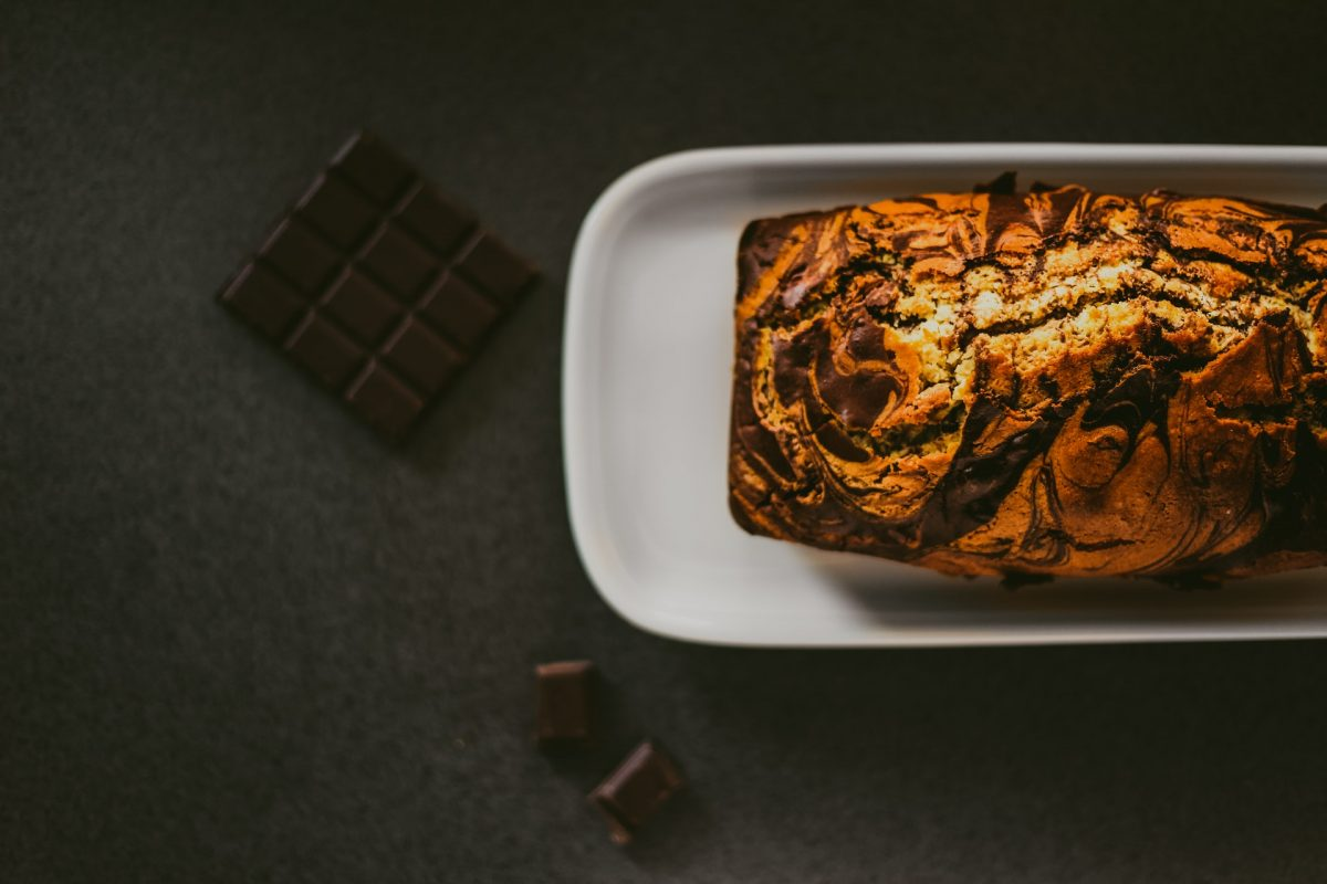 The Most Delicious Chocolate Babka